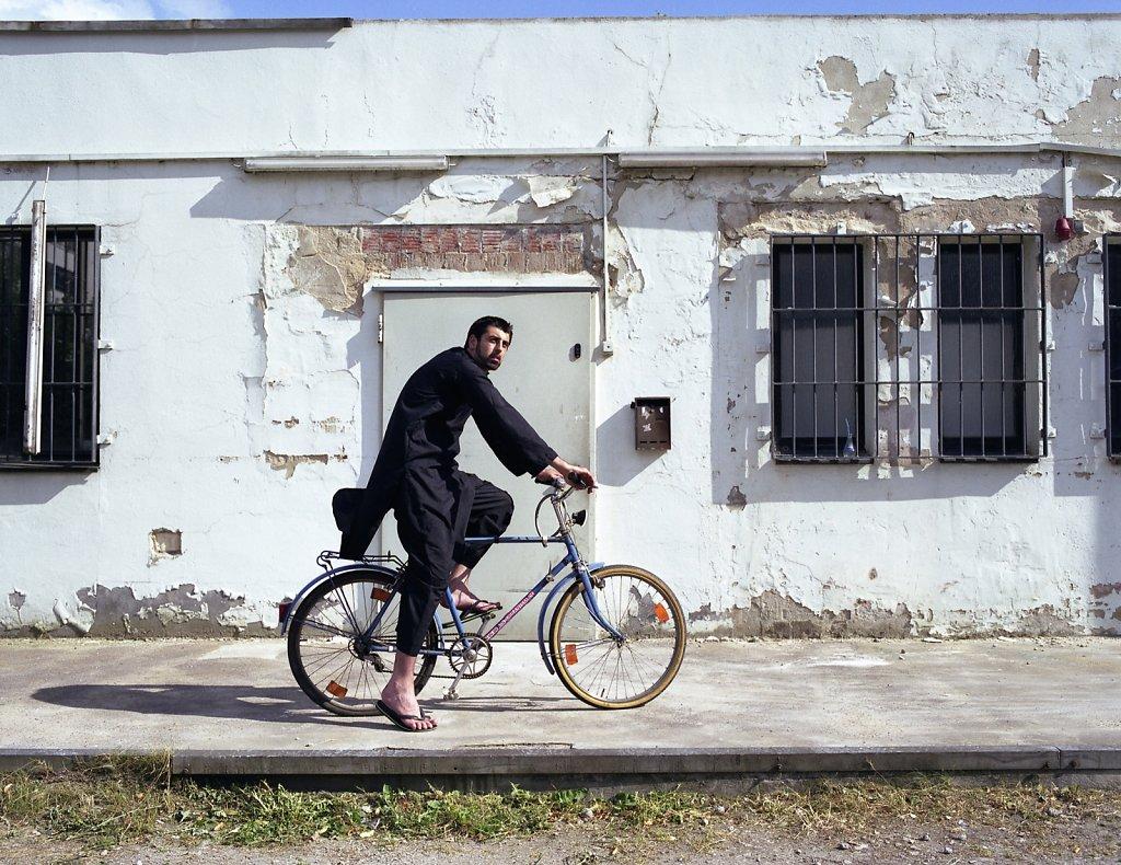 Exchange: Bauhaus People Today 2006-2008